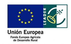 Unión Europea. Fondo Europeo Agrícola de Desarrollo Rural